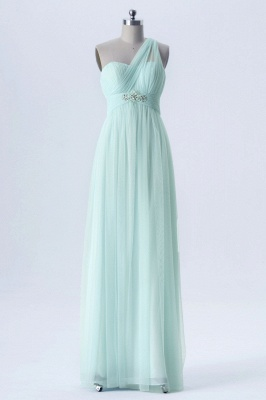 Fall Chiffon Multi Styles Floor Length Bridesmaid Dresses UK with Beading_6